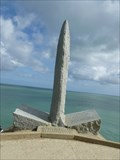 Image for Pointe du Hoc Ranger Monument - Pointe Du Hoc, France