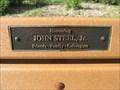 Image for John Steel Jr. - Winnipeg, Manitoba