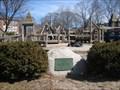 Image for Greene's Field Playground - Needham, MA