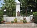 Image for Heros of the World War Memorial - St Petersburg, FL