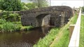 Image for Rochdale Canal Bridge 38 – Warland, Yorkshire, UK
