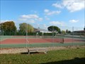 Image for terrain de tennis -Vouille, France