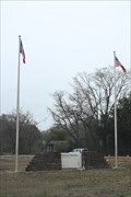 Image for Mission Dolores State Historic Site -- San Augustine TX