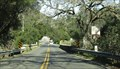 Image for Napa River Bridge on Zinfandel Lane - St Helena, CA