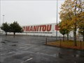 Image for Groupe Manitou - Ancenis,France