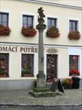 Image for Marian Column - Králíky, Czech Republic
