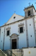 Image for Igreja Matriz de Odivelas - Lisboa, Portugal