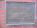 Image for Bicentennial Time Capsule - Belton,SC