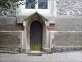 Image for Chimera, St John's Church, Cottered