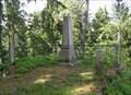 Image for Obelisk Dr. Friedrich Nitsche, Vyssi Brod (CZE)