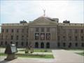 Image for Arizona State Capitol Frieze Art - Phoenix, AZ