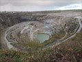 Image for OLDEST - Working Slate Quarry in England - Delabole, Cornwall