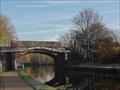 Image for Dr. Whites Bridge on Bridgewater Canal - Sale, UK