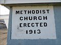 Image for 1913 - St. Andrew's Wesley United Church - Springhill, NS