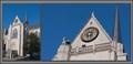 Image for Town Clock Sint-Pieters Church - Leuven - Brabant - Belgium