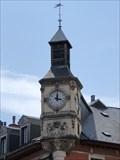 Image for Ancienne Horloge de l'église Saint Léger - Chambéry, Savoie, France