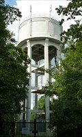 Image for Whitwell Water Tower.