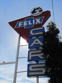 Felix Chevrolet, Pane 1, Los Angeles, California