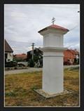 Image for Wayside Shrine (Boží muka) - Dolní Vestonice, Czech Republic