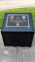 Image for City of Anaheim Rotary Monument - Anaheim Police Department - Anaheim, CA