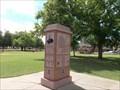 Image for American Revolution Bicentennial - Hobart, OK