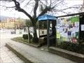 Image for Payphone / Telefonni automat - Dobrichovice, Czech Republic