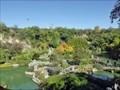 Image for Japanese Tea Garden - Brackenridge Park - San Antonio, TX