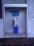 Image for Telefonni automat, Tabor, autobusove nadrazi