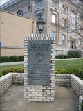 Image for Flame of Freedom Memorial - Valdosta, GA