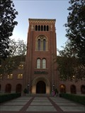 Image for George Finley Bovard Administration Building - USC Historic District - Los Angeles, CA