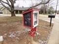 Image for Little Free Library #22749 - OKC, OK