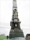Image for Tioga County Memorial - Owego, New York