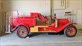 Image for 1923 LaFrance-White Chemical Truck - Castlegar, BC