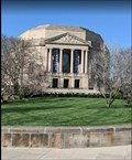 Image for Severance Hall - Home of the Cleveland Orchestra