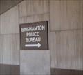 Image for Police - Binghamton, NY