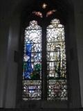 Image for Richard Amphlett, St Mary de Wyche, Wychbold, Worcestershire, England
