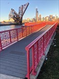 Image for Ping Tom Memorial Park Boardwalk - Chicago, IL