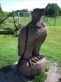 Image for Wooden Eagle - Wildparadies Tripsdrill - Cleebronn, Germany, BW