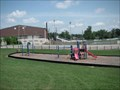 Image for Paradise Park Playground - Jackson, TN