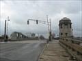Image for W Jefferson Ave. Drawbridge, Detroit, MI.