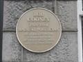 Image for Bob Cooney - Aberdeen, Scotland