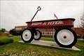 Image for Radio Flyer Coaster Wagon - Elmwood Park, Illinois   U.S.A.