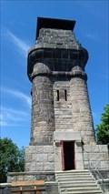 Image for Bismarckturm am Kemmler -  Plauen i.V., SAC, Deutschland