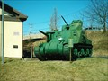 Image for M3A5 Medium Tank -- Newark, DE
