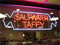 "Image for ""Saltwater Taffy"" @ Steel's Fudge - Ocean City, NJ"