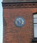 Image for Clock - Nelson'e Eye Patch, Shire House, Shirehall Plain, Holt NR25 6HT