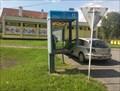 Image for Payphone / Telefonni automat - Rudoltice, Czech Republic