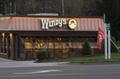 Image for Wendy's - I-81/77 Exit 73 - Wytheville, VA