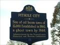 Image for Pithole City