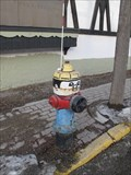 Image for Radioactive Fire Hydrant - Kimberley, British Columbia